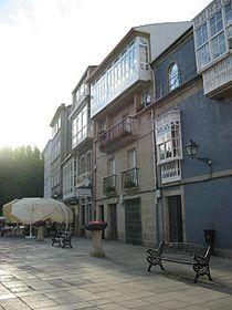 Padron, Galicia, Spain.JPG