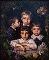 Painting on Pinacoteca of Sao Paulo, Brazil 3.jpg