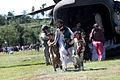 Pakistanis evacuated by US Army CH-47 in Khyber Pakhtunkhwa 2010-08-11 7.jpg