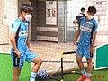 Paku Riki&Hon Soku(FC Osaka).jpg