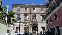 Palácio da Rosa, Lisboa, Portugal 02.jpg