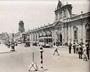 Siglo XX Cambalache - Parte I
