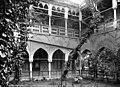 Palais d'Adj-Ahmed - Quatrième cour - Constantine - Médiathèque de l'architecture et du patrimoine - APMH00009421.jpg