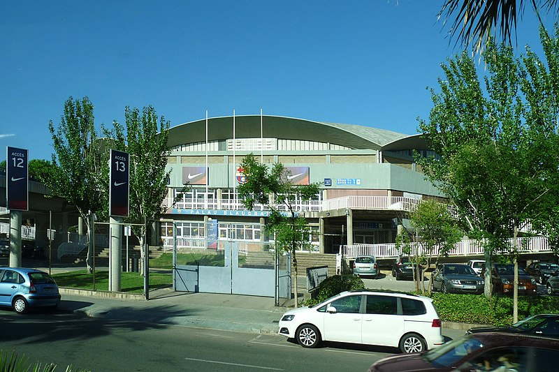 File:Palau Blaugrana 05 (2013).jpg
