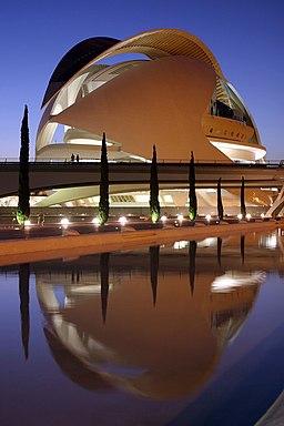 Palau de les Arts Reina Sofía 07082008