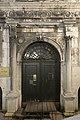 Palazzo Camerlenghi Rialto portone Venezia.jpg