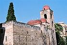 San Giuvanni di l'Erimiti, a Palermu