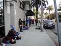 PaleyFest 2011 - Freaks and Geeks-Undeclared Reunion - the line outside (5525046644).jpg