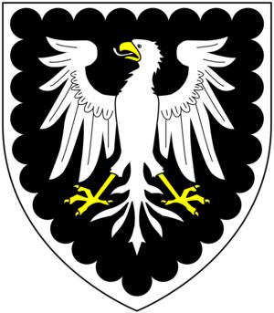 Sir Robert Palk, 1st Baronet - Image: Palk Arms