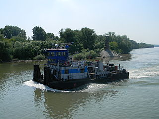 Timiș (river) river in Romania, tributary of Danube