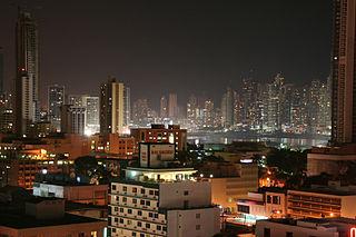 Economy of Panama National economy