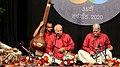 Pandit Rajan Sajan Mishra Performing at Bharat Bhavan Bhopal 04.jpg