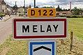 Panneau entrée Melay Saône Loire 1.jpg