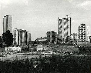 Pirelli Tower - Image: Paolo Monti Servizio fotografico BEIC 6338552