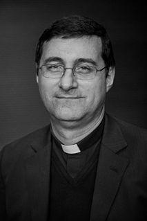 italian archbishop and apostolic nuncio
