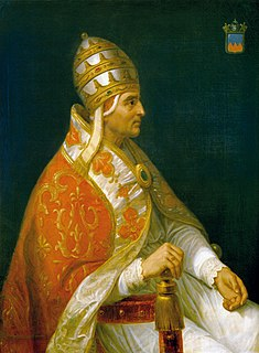 Pope Urban V 14th-century pope