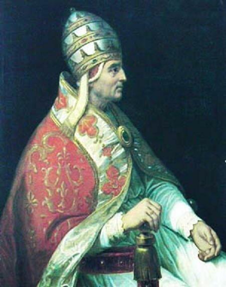 Papa Urbanus Quintus