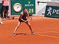 Paris-FR-75-open de tennis-2019-Roland Garros-court Mathieu-6 juin-double dames-13.jpg