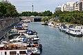 Paris port Arsenal.jpg