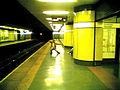 Park Lane Metro station, 26 October 2006.jpg