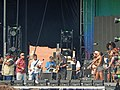 Parliament Funkadelic @ Pitchfork, Chicago 7 15 2017 (39670241185).jpg
