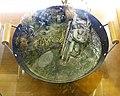 Parola Tank Museum 035 - Diorama in a Wok (38513876916).jpg
