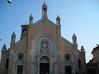 Leinì Comune in Piedmont, Italy