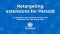 Parsoid & Extensions August 2020 Tech Talk.pdf