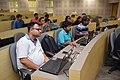 Participants - Wikidata Workshop - Kolkata 2017-09-16 2861.JPG
