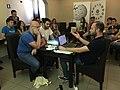 Participants of Edu Wiki camp 2017 44.jpg