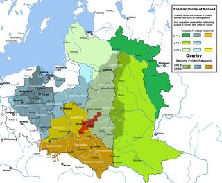 Historic region of Poland