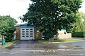 Partridge Green fire station - geograph.org.uk - 471933.jpg