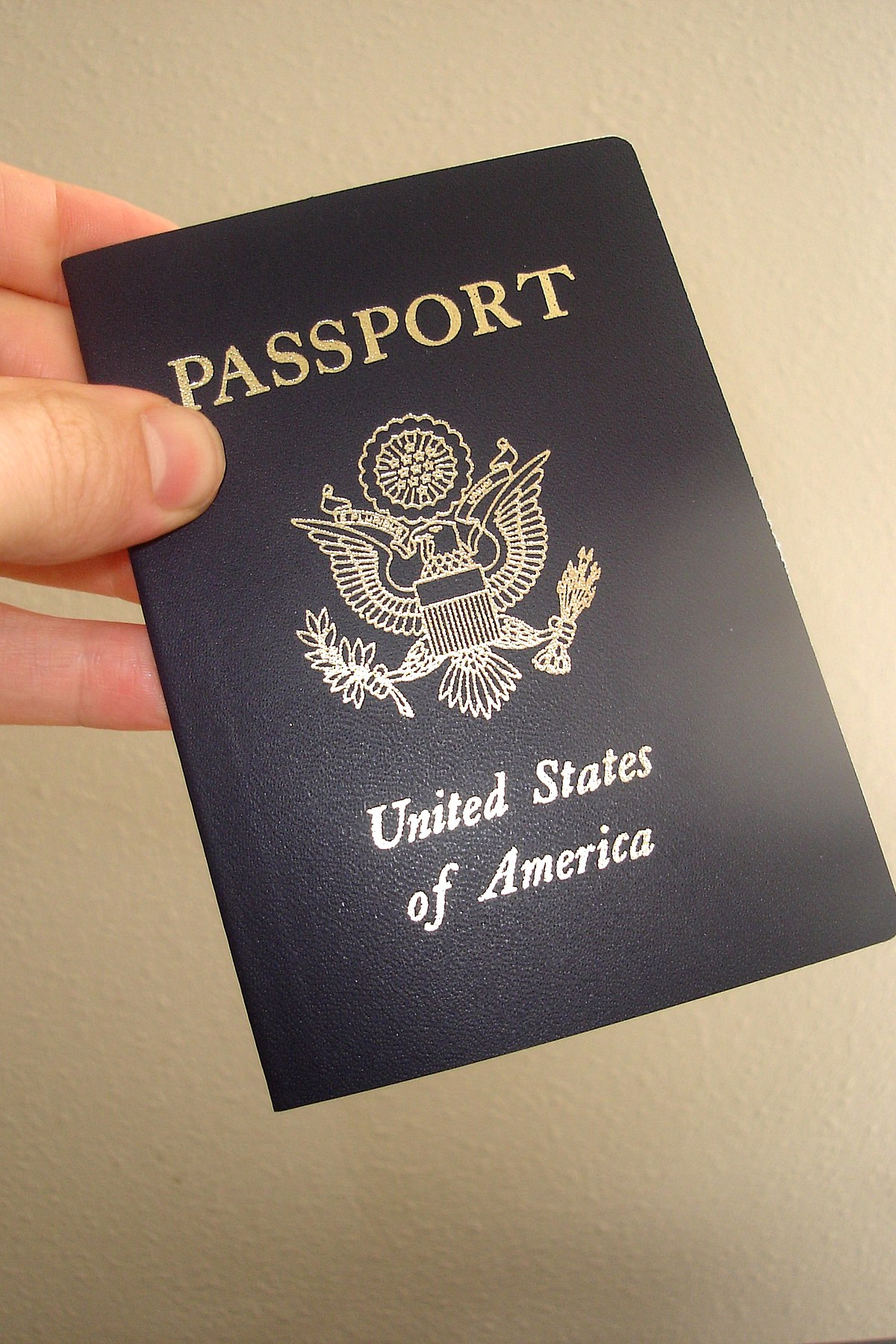Passport Travel guide at Wikivoyage