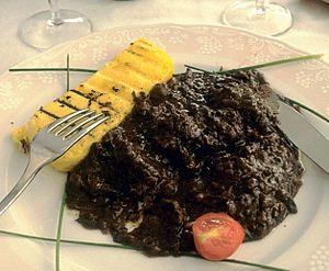 Cuisine of Veneto - Pastissada de caval.