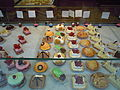 Patisserie in Shop Window St Quentin 08 12 2012.JPG