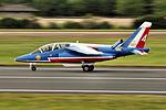 Patrouille de France - RIAT 2014 (25504314526).jpg