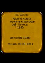 Pauline Krautz