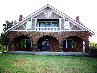 Pawnee, Oklahoma City in Oklahoma, United States