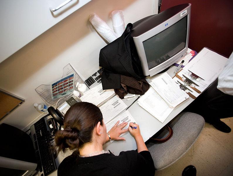 praca dorywcza - Jak szukać nowej pracy dorywczej?