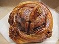 Pecan cinnamon bun from Bakery San Juan (4747541255).jpg