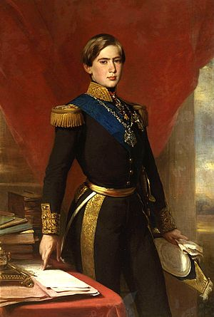 Prince Royal of Portugal
