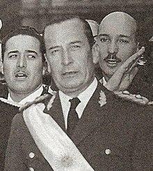 Pedro Eugenio Aramburu - Wikipedia, la enciclopedia libre