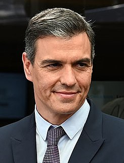 Prime Minister of Spain