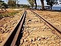 Pekon rail track with guard rail.jpg