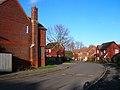 Pellings Farm Close, Poundfield - geograph.org.uk - 316748.jpg