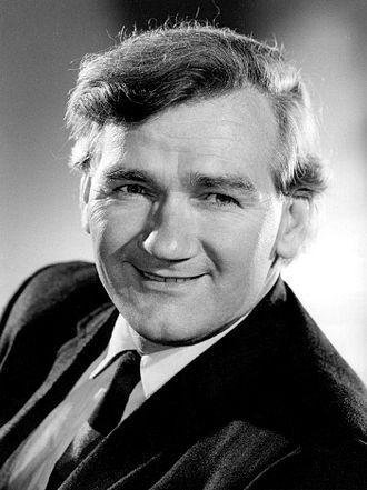 Percy Herbert (actor) - Herbert in 1967