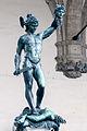 Perseus (Benvenuto Cellini) 2013 February.jpg