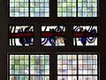 Pertisau - Pfarrkirche hl Dreifaltigkeit - Fenster I.jpg