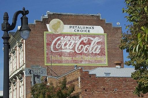 Petaluma's Choice - panoramio