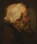 Peter Paul Rubens - The Apostle Peter - KMSsp194 - Statens Museum for Kunst.jpg